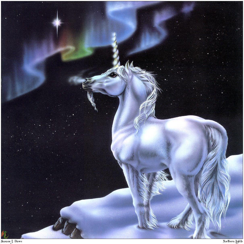 Licorne - Image de licorne ...